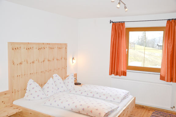 Appartement Serles, Omesberger Hof in Neustift - Urlaub im Stubaital in Tirol