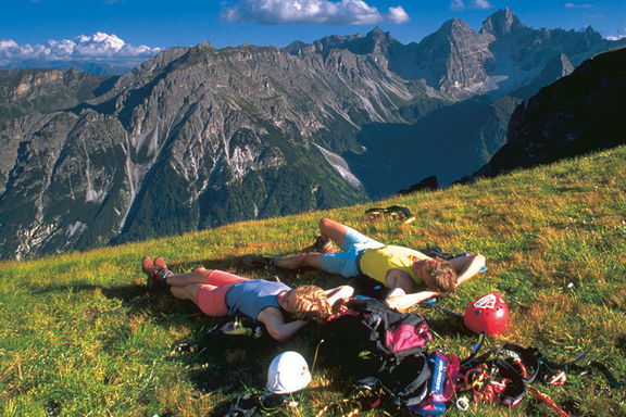 Summer, Omesberger Hof in Neustift – a holiday in the Stubai Valley in Tyrol