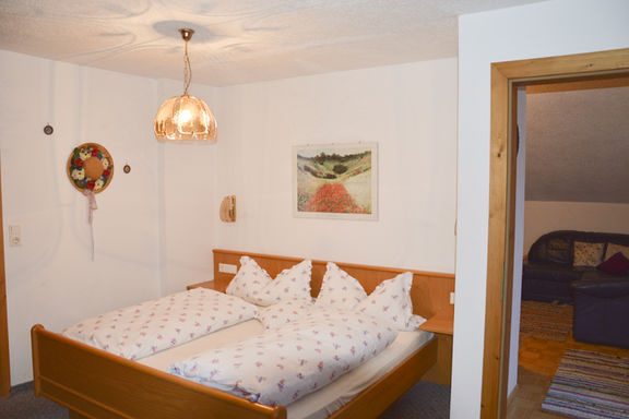 Appartement Kirchdach, Omesberger Hof in Neustift - Urlaub im Stubaital in Tirol